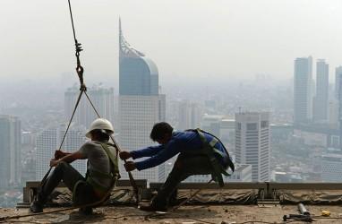 PPh Sektor Konstruksi Turun, Analis Ingatkan Implementasi Bisnis Juga Penting