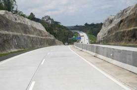 Temanggung Bakal Diuntungkan Tol Semarang-Yogyakarta