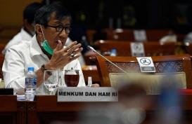 Terima Dokumen KLB Deli Serdang, Yasonna Segera Putuskan 'Dualisme' Partai Demokrat