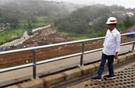 ANTISIPASI BENCANA MUSIMAN : 2 Bendungan Siap Redam Banjir