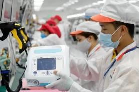 Vaksin Covid-19 Buatan Vietnam Tersedia Kuartal Keempat…