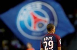 PSG Gasak Lille, Lolos ke Perempat Final Piala Prancis