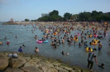 Wagub Berharap Kedatangan Wisman India Pulihkan Pariwisata Bali