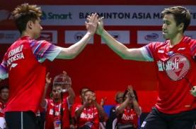 Indonesia Dipaksa Mundur dari All England, Marcus…
