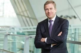BMW AG Pasang Target Ambisius Tahun Ini