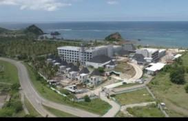 Dorong 5 Destinasi Pariwisata Super Prioritas, Hotel Pullman Mandalika Dibuka Tahun Ini