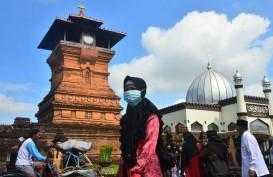 Tradisi Dandangan Menjelang Ramadan di Kudus Ditiadakan