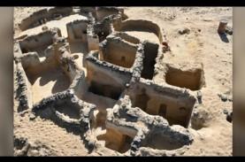 Arkeolog Temukan Gereja yang Jadi Peradaban Awal Umat…