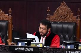 MK Putuskan Nasib Gugatan Pilkada Milik Denny Indrayana Besok