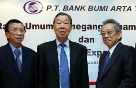 Suspensi Bank Bumi Arta (BNBA) Dibuka, Sudah Dapat Restu OJK?