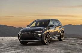 Hyundai Rilis Tucson Anyar, Harga Rp440,78 juta di Pasar AS