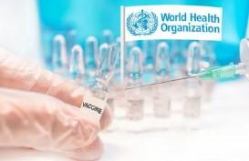 Suriah Bakal Dapat Pengiriman Pertama Vaksin Covid-19 dari Skema Covax