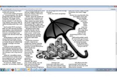 Kajian PPTAK, Pengusaha Dominasi Pelaku Kejahatan Pencucian Uang