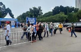 Penanganan Covid-19, Hanya 1 Persen Warga Jakarta Percaya 'Influencer'