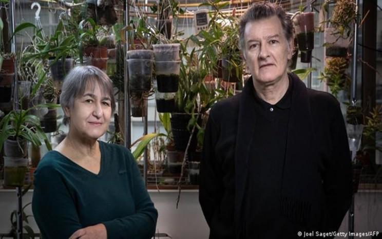 Anne Lacaton dan Jean/Philippe Vassal