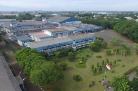 Historia Bisnis : Wacana Merger KAEF dan INAF Rp5…