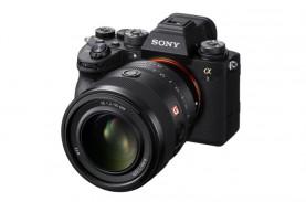 Sony Luncurkan Lensa Canggih nan Ringan, Cocok Buat…