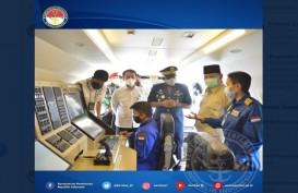 Menhan Prabowo Serahkan Pesawat Karya Anak Bangsa CN235-220 Ke AU Senegal