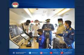 Menhan Prabowo Serahkan Pesawat Karya Anak Bangsa…