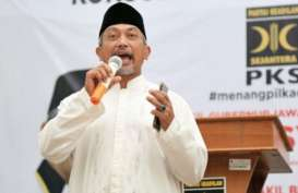 Tutup Rapimnas PKS, Ahmad Syaikhu Sentil Wacana Jabatan Presiden 3 Periode