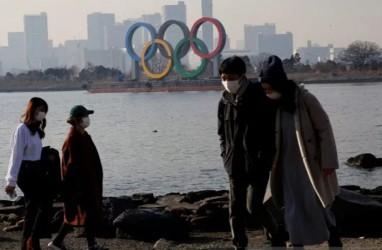 Atlet Rusia Bertarung di Olimpiade Tanpa Kewajiban Divaksin Covid
