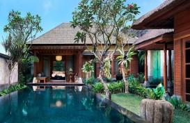 Zona Hijau Pariwisata di Bali Masih Terbatas