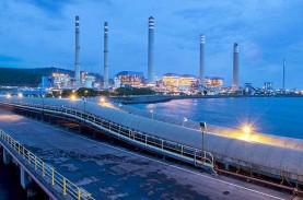 ESDM Uji Coba Perdagangan Karbon di Pembangkit Listrik…