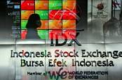 BEI: Informasi Kode Broker Tidak Sepenuhnya Kami Tutup