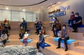 Traveloka Buka Kantor Pusat Baru di BSD City