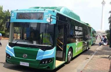 KNKT Minta Kelistrikan Bus Masuk Daftar Uji Berkala