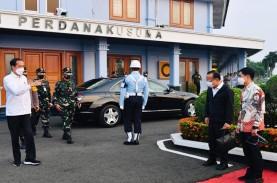Kurangi Banjir Makassar, Kolam Regulasi Nipa-Nipa…