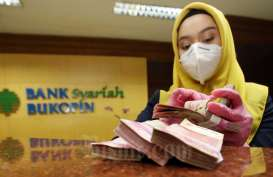 Nada Dovish Bank Sentral Jadi Penyemangat Rupiah