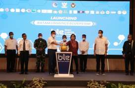 BLE Jadi Pilot Project Nasional, BP Batam Beri Dukungan Penuh