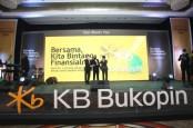 KB Bukopin Lanjutkan Perkenalan Logo dan Brand Anyar di Bandung