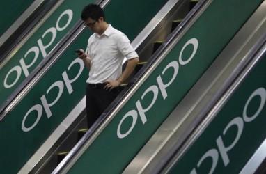 OPPO Optimistis Mampu Penuhi Permintaan Pasar Sepanjang 2021