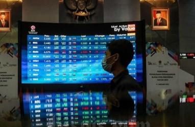Dobel Sentimen dari BI dan The Fed, Besok IHSG dan Rupiah Siap Lanjut Ngegas?
