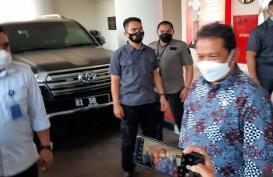 Menteri Trenggono Temui Jaksa Agung, Ini Pernyataan Selepas Pertemuan Singkat Itu