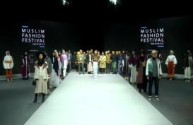 Resmi Dibuka, Muffest 2021 Menandai Semangat Baru Fesyen Muslim