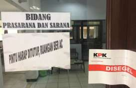 Geledah Kantor Jhonlin, KPK Amankan Dokumen Terkait Suap Pajak?