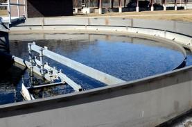 Canggih, Ada Robot Pendeteksi Virus Corona dari Air…