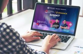 Indonesia Blockchain Week x Binance Summit 2021 Digelar 20 Maret