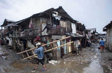 Sri Mulyani: Respon Cepat Pemerintah Tahan Kenaikan Level Kemiskinan