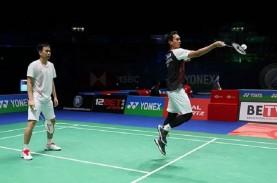 Dubes Inggris Sayangkan Tim Indonesia Tak Diizinkan…