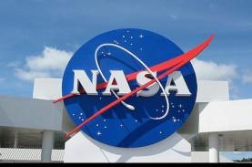 NASA Sukses Uji Coba Roket Raksasa, Penjelajahan ke…