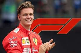 Nico Rosberg Minta Mick Schumacher Tidak Terbebani…