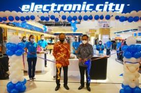 Ekspansi, Electronic City (ECII) Buka Toko ke-61 di…