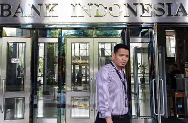 IHSG dan Rupiah Merah Akibat US Treasury, Ini Komentar Bank Indonesia