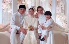 Engku Emran, Mantan Suami Laudya Cynthia Bella Menikah Lagi