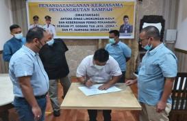 Sekretaris Daerah: Pekanbaru Harus Bersih, Sampah Harus Terangkut