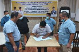 Sekretaris Daerah: Pekanbaru Harus Bersih, Sampah…